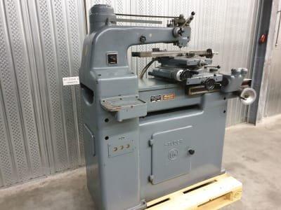 STUDER SFM500 precision milling machine