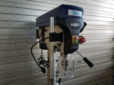ROGI RD25 column drill