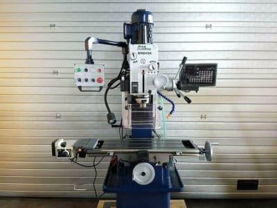 ROGI WMD45A drill press