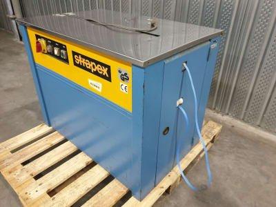 STRAPEX Minimat TP-201GS strapping machine