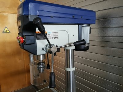 ROGI RD32 column drill