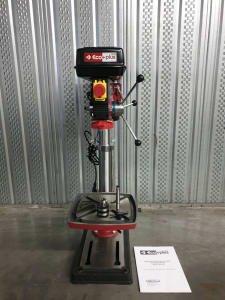 ECO+PLUS E-P 20/12 BASIC bench drill