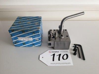 ASSORTS T51 quick-change chisel system