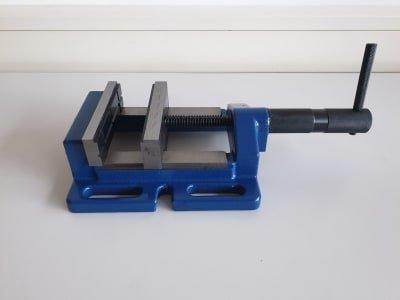 ROGI BMS120 drill clamp