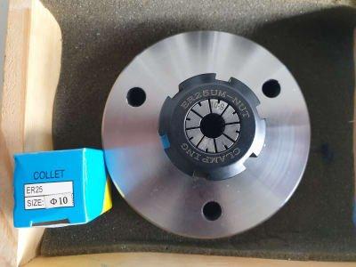 ROGI ER25-D250/6PCS collet holders set