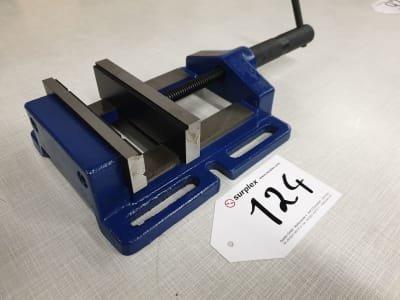ROGI BMS150 drill clamp