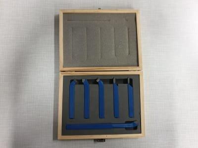 ROGI DIN 12X12MM 6PC rotary cutter set