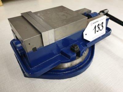 ROGI MVB150 milling clamp