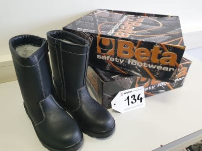BETA S3 SRA 2 pairs safety boots