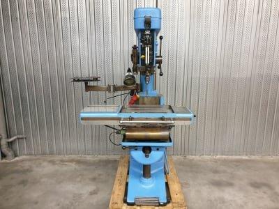 ACIERA 22VA column drill