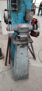 Esmeriladora de columna HEBES S/200T