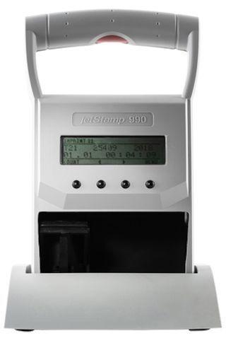 Impresora inkjet portátil