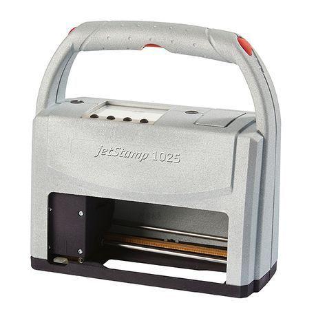 Impresosra inkjet prtátil