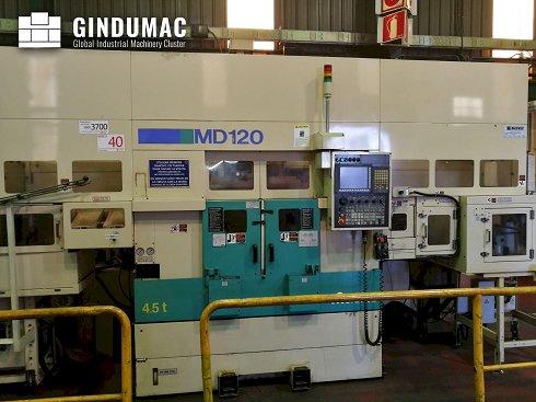 Muratec MD120