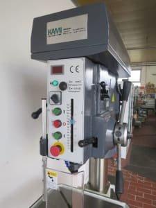 KAMI BKM 3035VS Column Drilling Machine