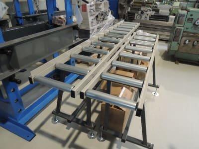WMT R 3000 Roller Conveyor