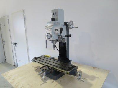 KAMI FKM 349 Drilling and milling machine
