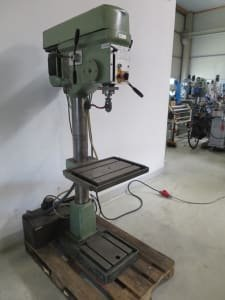 IXION BS 30 AV STG Pillar Drilling Machine