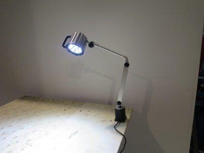 WMT LED 9W LED machine light