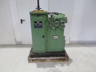 WGW NZH 70 / 400 Keyway Broaching Machine