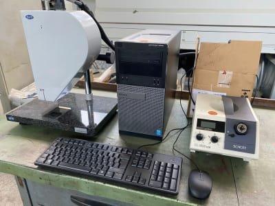 GFM MIKROCAD Optical 3-D Measuring Device