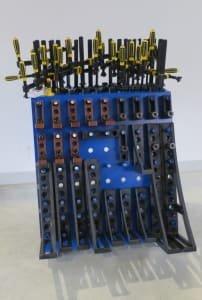SIEGMUND Sonderset 96 Welding Table Accessories
