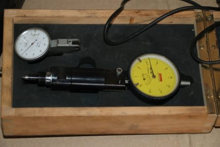 KÄFER 3 Measuring Devices