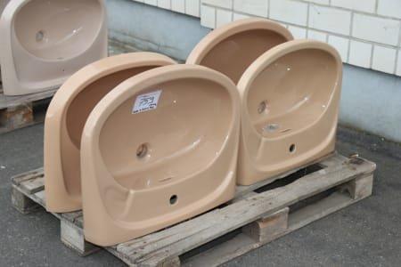 Lot Bathroom Ceramics