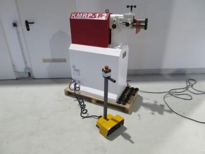 Flanging machine OSTAS KMRP 1.2