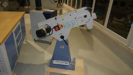HBM 75 / 2000 Belt sander