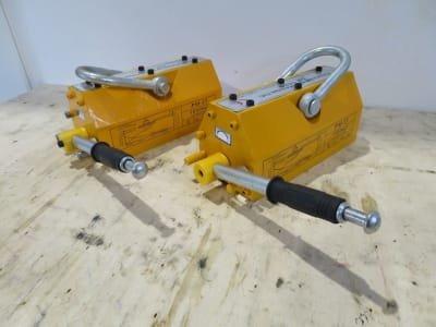 MAGNET 1500 Load lifting magnet 2pcs.