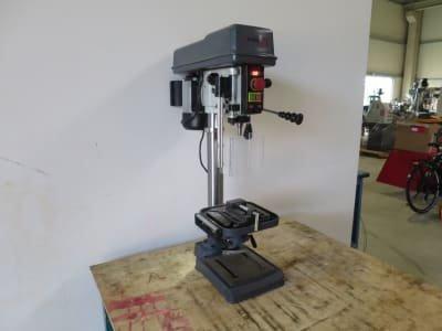 CORMAK WS 16 vario Bench drill