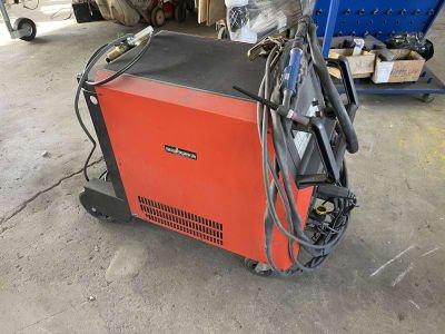 LORCH V 24 Inverter Welding Unit