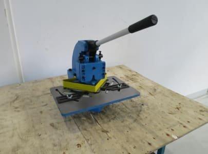 Hand-notcher WMT 156/1.6