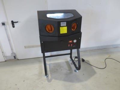 Parts cleaner WMT Teilereiniger 50°