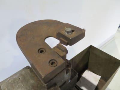 Sheet metal nibbler UNBEKANNT 5,0