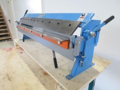 Folding Machine WMT 915 x 1,0
