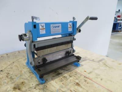 Combi sheet metal machine WMT 305/1.0