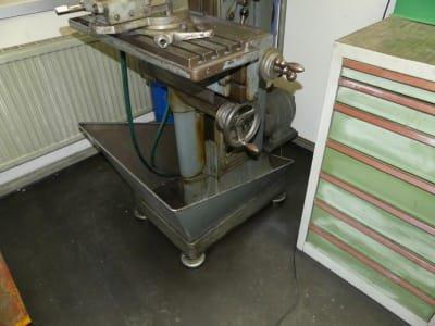FRIEDRICH DECKEL FP1 Conventional Milling Machine