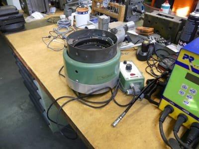 FELDPAUSCH Vibratory Sorting Machine