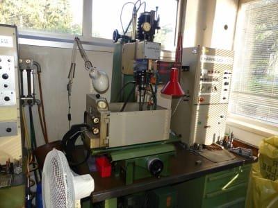 CHARMILLES D10 Eroding Machine