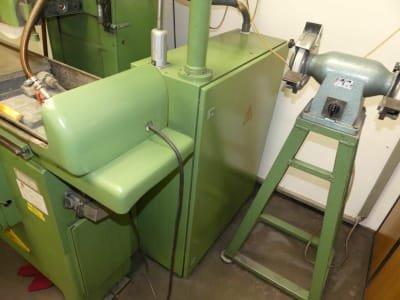 ELB Flat Grinding Machine