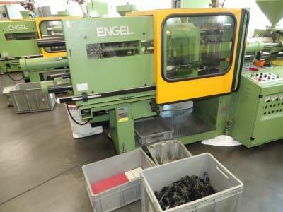 ENGEL ES 240/65 Plastic Injection Moulding Machine