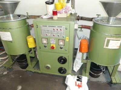 CRAMER O25 Material/Material Pre-Dryer