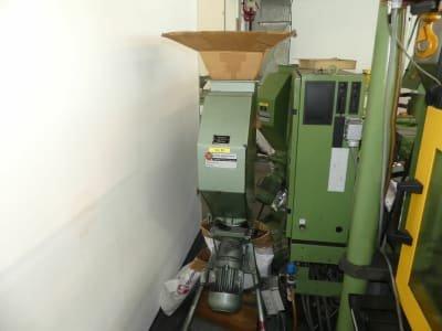 GETECHA GRS126-A7.8 2 Pcs. Material Mills