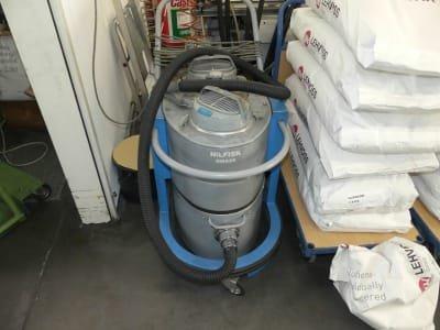 NILFISK GM 625 Industrial Vacuum Cleaner