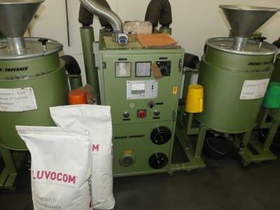 CRAMER 090/4X100 Material Pre-Dryer