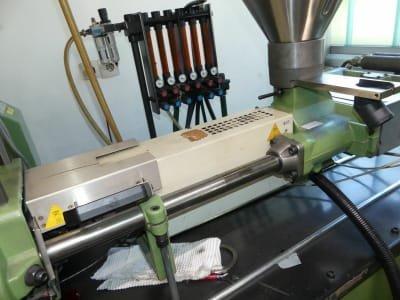 ARBURG Allrounder 221 M 350-75 Plastic Injection Moulding Machine