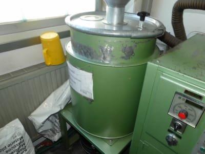 CRAMER O25/100 Material Pre-Dryer