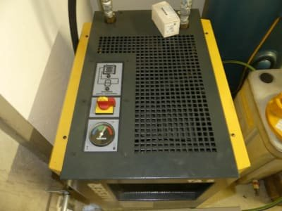 KAESER TA5 Refrigeration Dryer